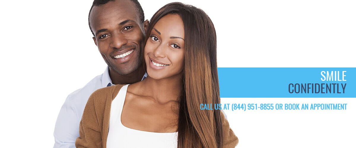 Dentist Oakville - Young Man and Woman 02