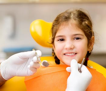 Children's Dentistry Oakville - Children's Dentistry