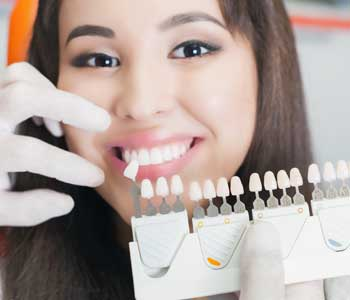 Cosmetic Dentistry Oakville ON