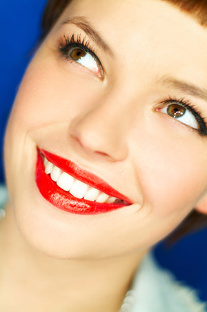 Sherwood Dental advantages of cosmetic dentistry