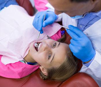 Dental Bonding Oakville - Bonding