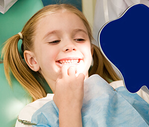 Dental for Children in Oakville Ontario Area