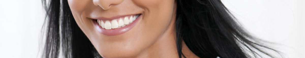 Dental Questions Oakville - Smiling Woman