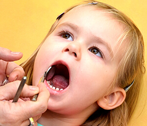 Dentist for Children at Sherwood Dental in Oakville ON Area