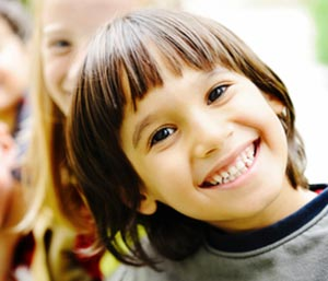 Dentistry for Kids in Oakville area