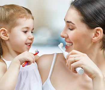 Dr. Stephen Gaines, the best dentist for children in ON share tips for keeping your kid's teeth healthy