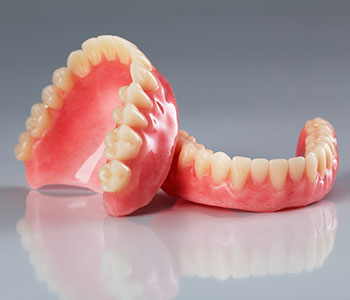 Dentures Oakville - Dentures