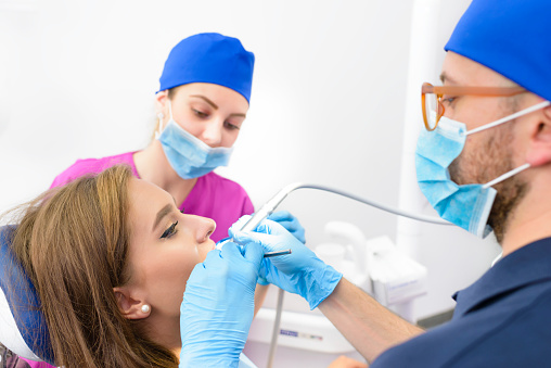 Sherwood Dental Minimal Invasive Dentistry In Oakville