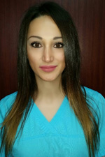 Meet Dental Assisting Team Oakville - Assisting Team, Slavena