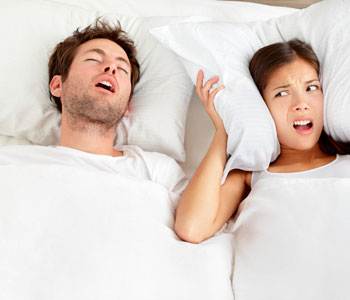 Sleep Apnea Therapy Oakville - Sleep Apnea