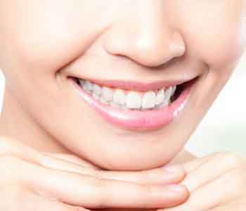 bonded teeth is like natural teeth